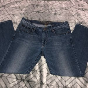 American Eagle jeans for men/women